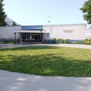 Budynek Wydziału Historycznego